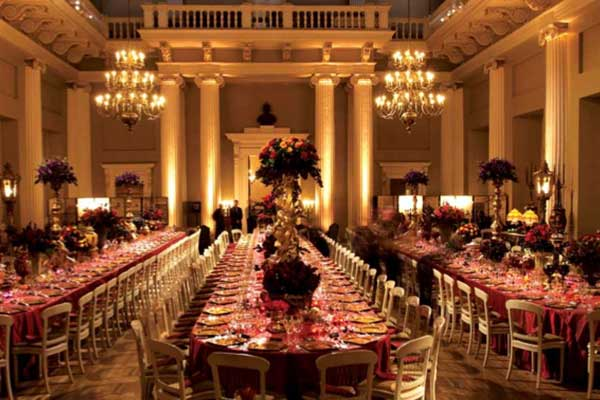 Banqueting Venues Banqueting House London Sw1a