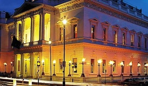 116 Pall Mall (IOD), London SW1
