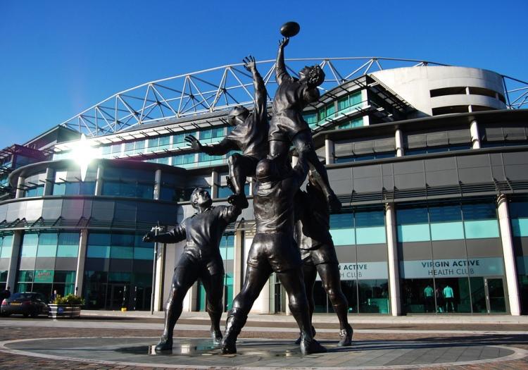 Twickenham Stadium, Twickenham TW2