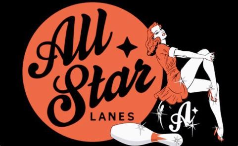 All Star Lanes Holborn, London WC1B