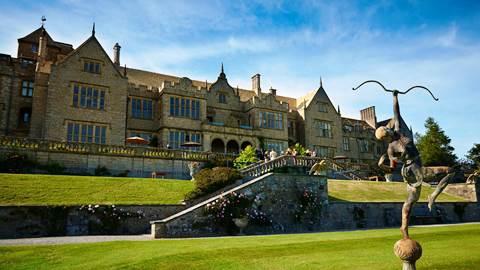 Bovey Castle, Devon TQ13