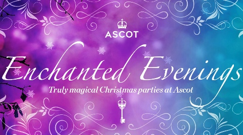 Christmas Party at Ascot Racecourse, Berkshire SL5
