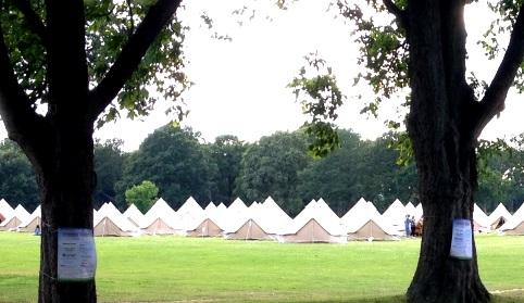 Event – Corporate Summer Festival