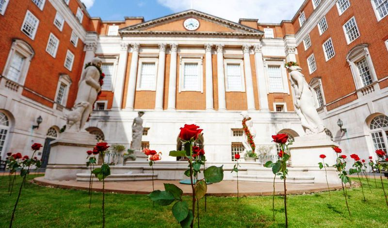 BMA House, London WC1H