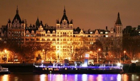 Royal Horseguards Hotel, London SW1