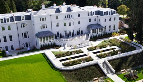 Coworth Park, Ascot, Berkshire SL5