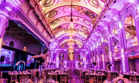 Grand Connaught Rooms, London WC2B