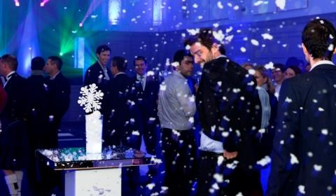 Event – Snow Ballroom