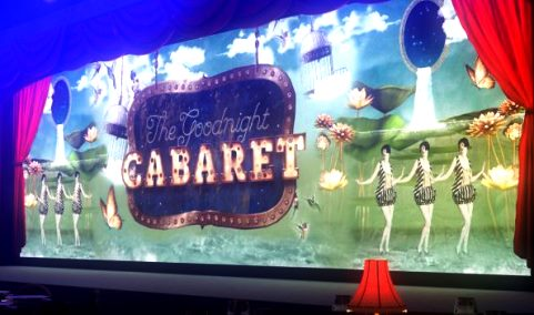 The Brewery cabaret 5