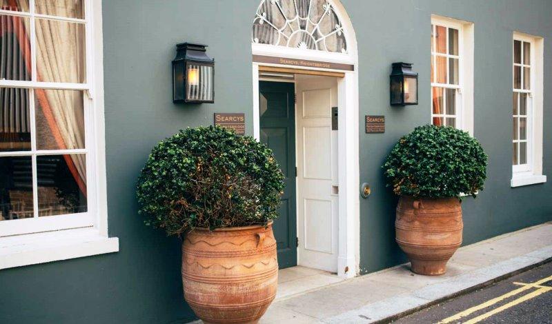30 Pavilion Road, London SW1X