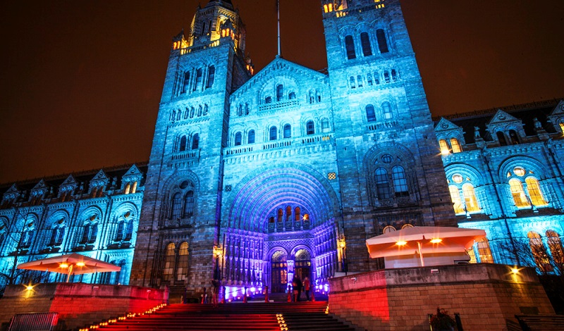 Natural History Museum, London SW7