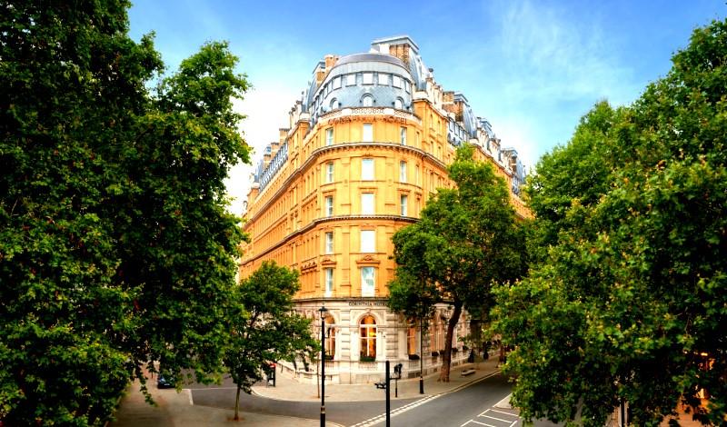 Corinthia London SW1A